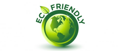 Our Products Are Eco-Friendly!